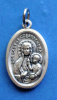Our Lady of Czestochowa Medal